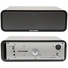 Califone PA BT30 Speaker System 30