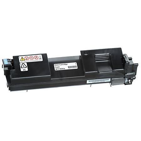Ricoh® SP C360HA High-Yield Cyan Toner Cartridge (408177)