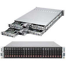Supermicro SuperChassis SC217HQ R1620B System Cabinet