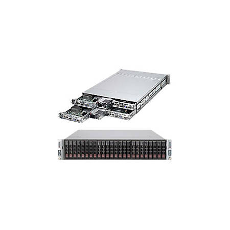 Supermicro SuperChassis SC217HQ-R1620B System Cabinet