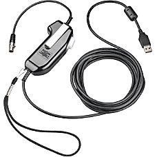 Plantronics SHS 2371 Headset Adapter