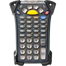 Zebra Wireless Keypad