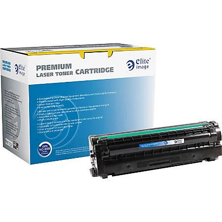 Elite Image Remanufactured Toner Cartridge - Alternative for Samsung (CLT-K506L) - Black - Laser - High Yield - 6000 Pages - 1 Each