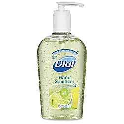 Dial Fresh Citrus Hand Sanitizer Fresh