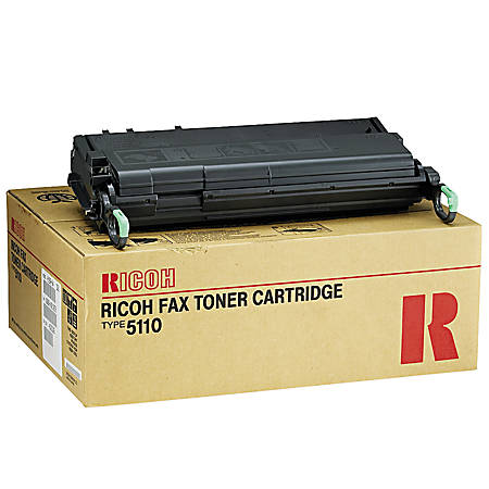 Ricoh® 430452 Black Toner Cartridge