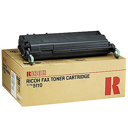 Ricoh® 430452 Black Toner Cartridge