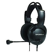 Koss SB40 Gaming Headset
