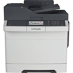 Lexmark CX417de Color Laser All In