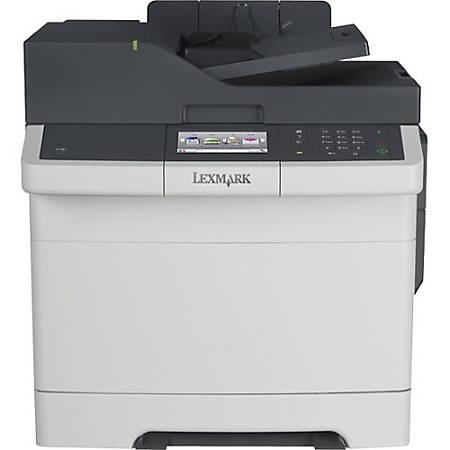 Lexmark Cx417de Color Laser All In
