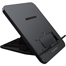 Goldtouch Composite Resin Laptop Tablet Stand
