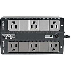 Tripp Lite UPS 350VA 180W Desktop