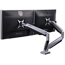 Loctek D7DR Dual Monitor Mount 21
