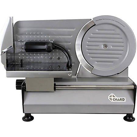 "Chard 8.6"" Heavy Duty Electric Slicer"