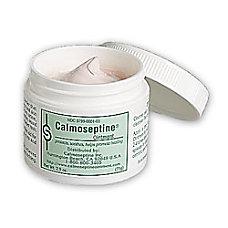 Calmoseptine Ointment 25 Oz