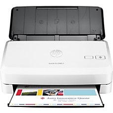 HP ScanJet Pro 2000 s1 Sheetfed