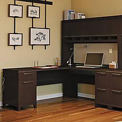 Bush Business Furniture Enterprise 72 W