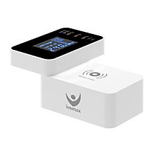 Ivomax 1905 USB Wireless Travel Charging