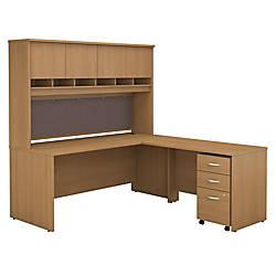 Bush Business Furniture Components L Shaped
