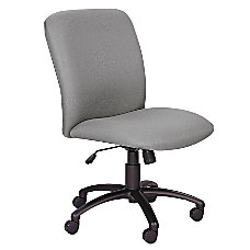 Safco Uber Big Tall Executive Chair