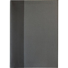 Sparco Flexiback Notebook Plain 6 x