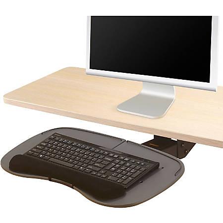 Kensington® Expandable Articulating Keyboard Platform