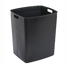 Continental Rigid Plastic Trash Can Liner