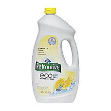 Palmolive eco Dishwashing Detergent 75 Oz