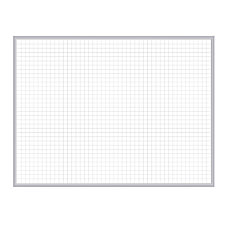 Ghent Grid 1 x 1 Magnetic