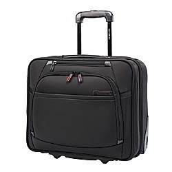 Samsonite Pro 4 DLX Mobile Office