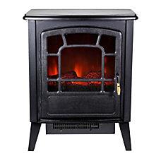 Warm House Bern Free Standing Electric