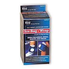 Cara Compression Wrap With Ice Bag