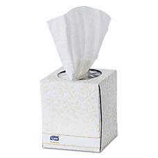 Tork Premium 2 Ply Facial Tissues