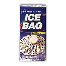 Cara English 9 Ice Bag