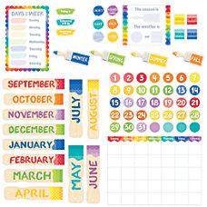 Creative Teaching Press Painted Palette Calendar