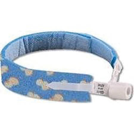 """Dale® Pediatric Tracheostomy Tube Holder, Infant - Youth, Up to 18"""" Neck"""