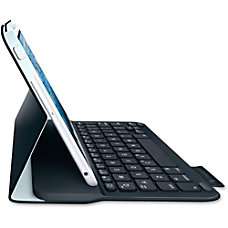 Logitech Ultrathin Keyboard Folio For iPad