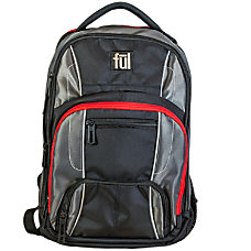 ful Shelby Backpack With 15 Laptop
