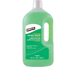 Genuine Joe Antibacterial Foaming Hand Soap