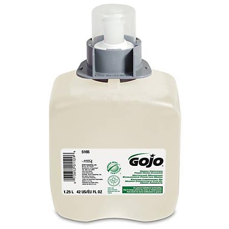 GOJO® FMX-12™ Green Seal Certified Foam Hand Cleaner Refill, 42 Oz.