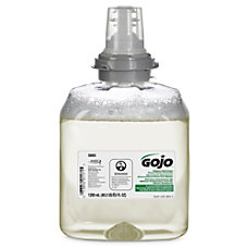 GOJO TFX 2730 Green Seal Certified