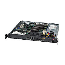 Supermicro SuperChassis 512F 600B System Cabinet