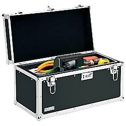 Vaultz Locking Tool Box 11 12
