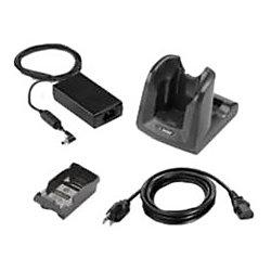 Zebra MC32 Single-slot Serial/USB Cradle Kit