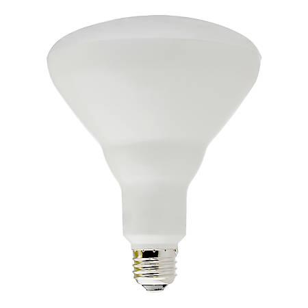 Euri BR40 Dimmable 1100 Lumens LED Flood Bulb, 15 Watt, 2700 Kelvin/Soft White