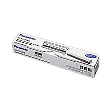 Panasonic KX FATK509 Black original toner