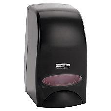 Kimcare Skin Care Dispenser Black