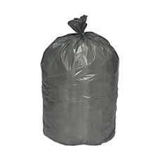 Low Density Trash Bags Coreless Roll