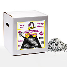 Bare Ground Calcium Chloride Pellets With
