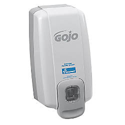 GOJO Dispenser And Lotion Soap Refill