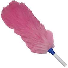 Impact Products Lambswool Duster 28 Assorted